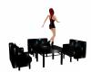 Edel Seats & Table [DK]