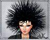 *Electra Black hair