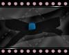 *Loli Ribbon Raspb/Blk