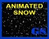 ANIMATED FALLING SNOW