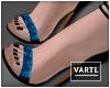 VT l Swiss Heels