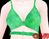 Animated Green Top F