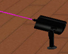 pink laser