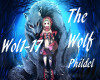 The Wolf -Phildel