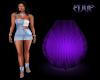 Purple Phosphorescence