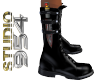 954 Leathergod Boots