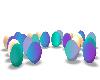 Tea Purp Balloons