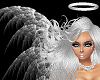 SL Angel Avatar+Wings