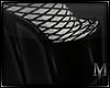 ᴍ |  Fishnet & Heels