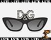 DG Monogram Sunglasses
