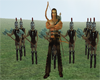 Laraian Axemen-13