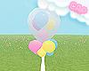 .C HappySpinningBalloons