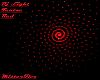 Dj Light Tentacl Red