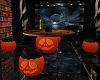Club Furniture Halloween