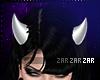 *Z* Devil W Horn