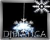 [DJB] Lamps Snowflake