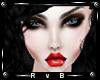 RVB ~Urban Pin Up~2015