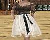 Evening Gala Short Gown