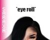 *eye roll* Headsign