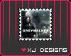 [xJ] Greywalker