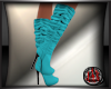 [JAX] 2018 SO TEAL BOOTS