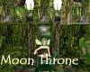 Fairy Moon Throne