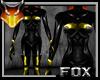 [FX] Batgirl Suit