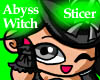 AbySticker -chobits156-