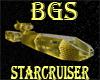 BGS ANI STARCRUISER CE