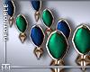 TIA - Severity Earrings