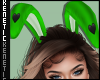 K. Bunny Ears Toxic