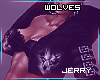 ! Wolves Jacket GB