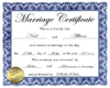 Neal & Allison Marriage