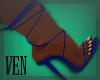=Ven= Sexy Heels Blue