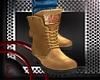 *E* Camel boots