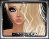 W| Hirashi Honey Blonde