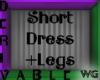 Dress+Legs Deriv.