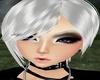 Hidan Spy Hair White