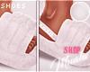 $ Fluff Slides - Snow