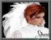 Lace Short Wedding Veil