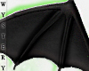 ⓦ BAT Wings