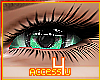 ! Jade Eyes Unisex