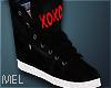 Mel*Love Kicks M