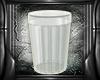 W! Drinking Glass