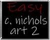 i* Easy C. Nichols Art 2