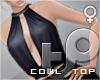 TP Cowl - Onyx
