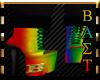Bast Boot Heels |Color|