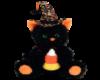 WITCH KITTY