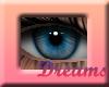  FD  Eyes 1X10 Blue