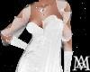 *White Wedding Bolero